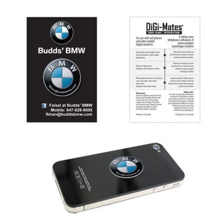 DiGi-Mates Custom Mobile Screen Cleaner