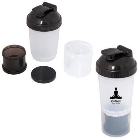 Fitness Custom Shaker Bottle