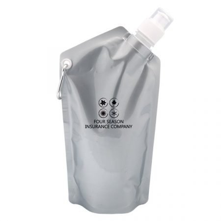 Foldable Promotional Water Bottle