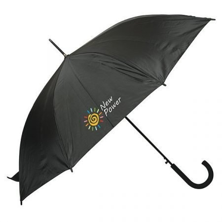 Custom Executive Umbrella - 46""