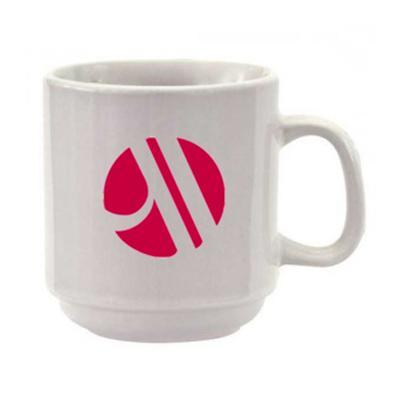 Stackable Custom Espresso Cups