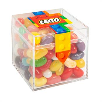 Gourmet Jelly Beans Custom Sweet Box