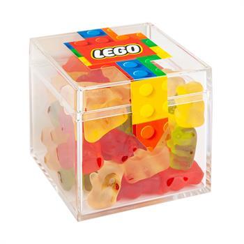 Gummy Bear Custom Gift Box