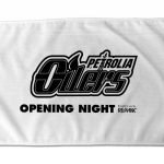Custom Rally Towels