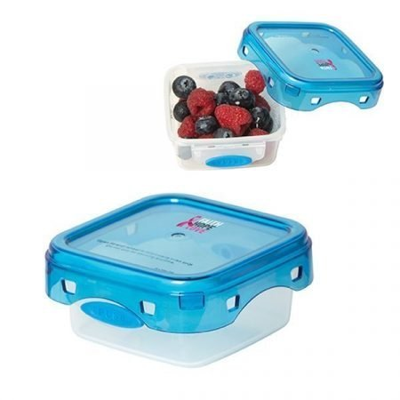 Gilpin Custom Snack Container