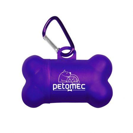 Pet Waste Custom Bag Dispenser
