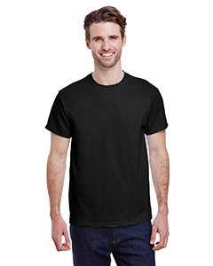 G500 Gildan Mens Heavy Cotton Custom T-Shirt 8.8 oz.
