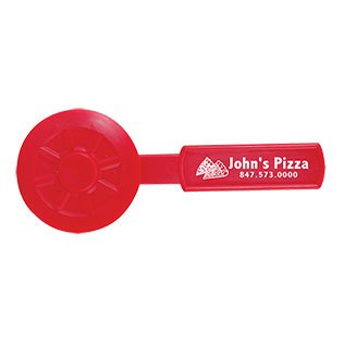 Custom Pizza Cutter