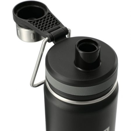 Insulated Stainless Steel Custom Water Bottle - 20 oz.
