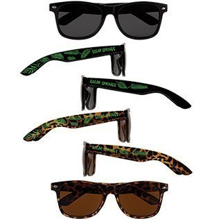Custom Polarized Sunglasses