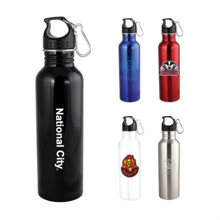 Custom Water Bottles | Sports Bottles