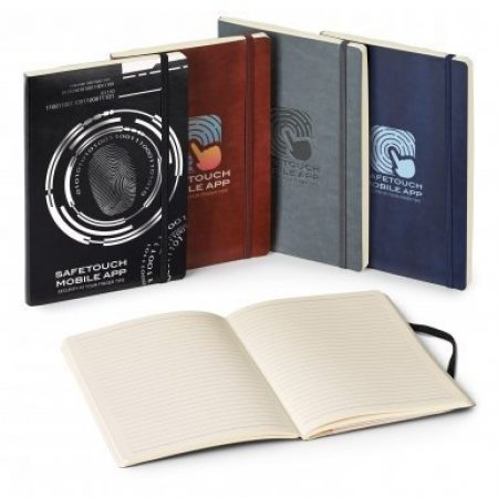 Soft Cover Custom Journal Book