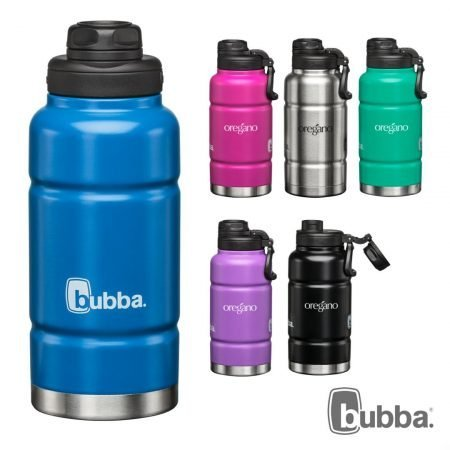 Bubba Trailblazer Stainless Steel Water Bottle
