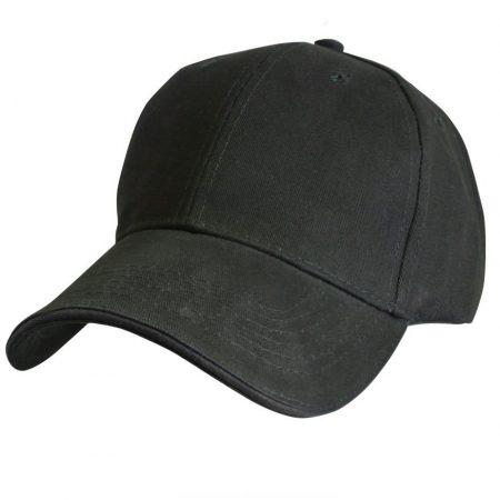 Custom Cotton Twill Cap