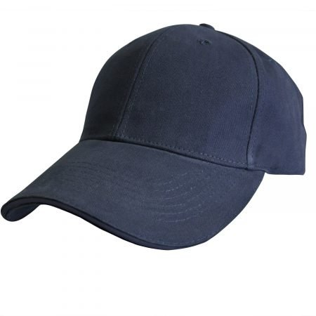 Custom Cotton Twill Cap