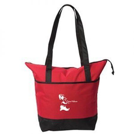 Custom Cooler Tote Bag
