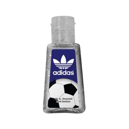 Custom Hand Sanitizer Bottles - 1 oz.