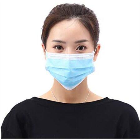 Civilian Disposable Face Masks