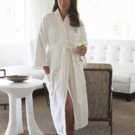 Robes & Sleepwear