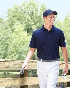 Puma Golf Icon Custom Polo - Men's