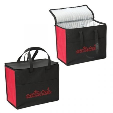 Foil Insulated Large Custom Cooler