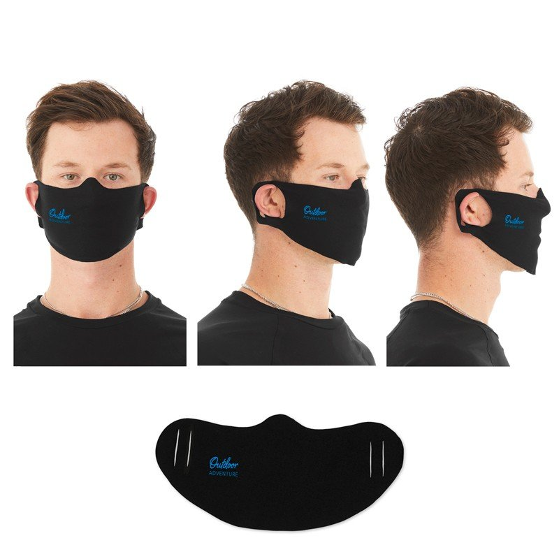 Reusable Custom Face Masks
