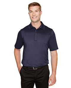 Devon & Jones Crownlux Performance Flex Custom Polo - Men's
