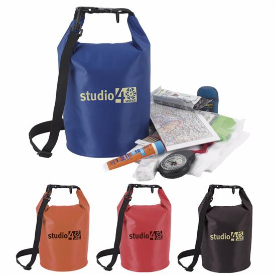 Adventure Promotional Dry Bag - 5L