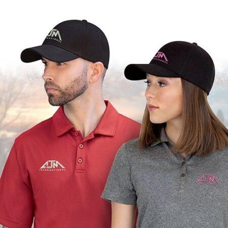 Acrylic Pro-Stitch Custom Cap