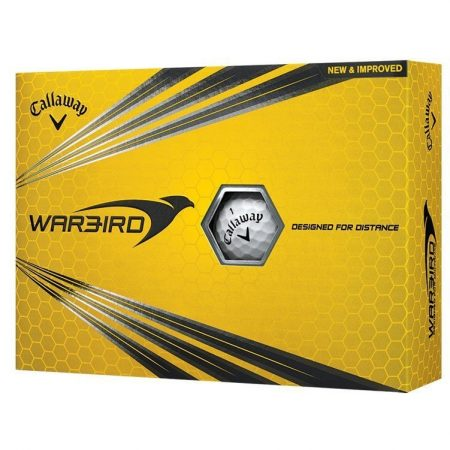 Callaway Warbird 2.0 Custom Golf Balls