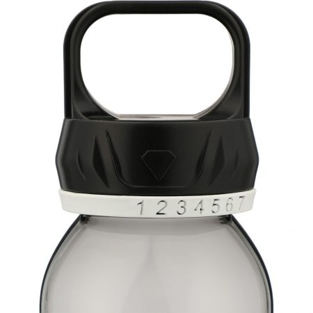 Smart Tritan Custom Water Bottle - 22 oz