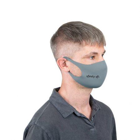 Reusable Stretch Custom Face Masks