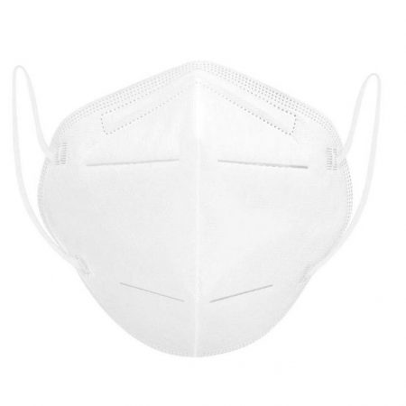 KN95 Disposable Protective Mask - Blank