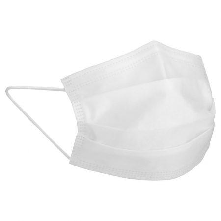 Protective Utility Mask - Blank
