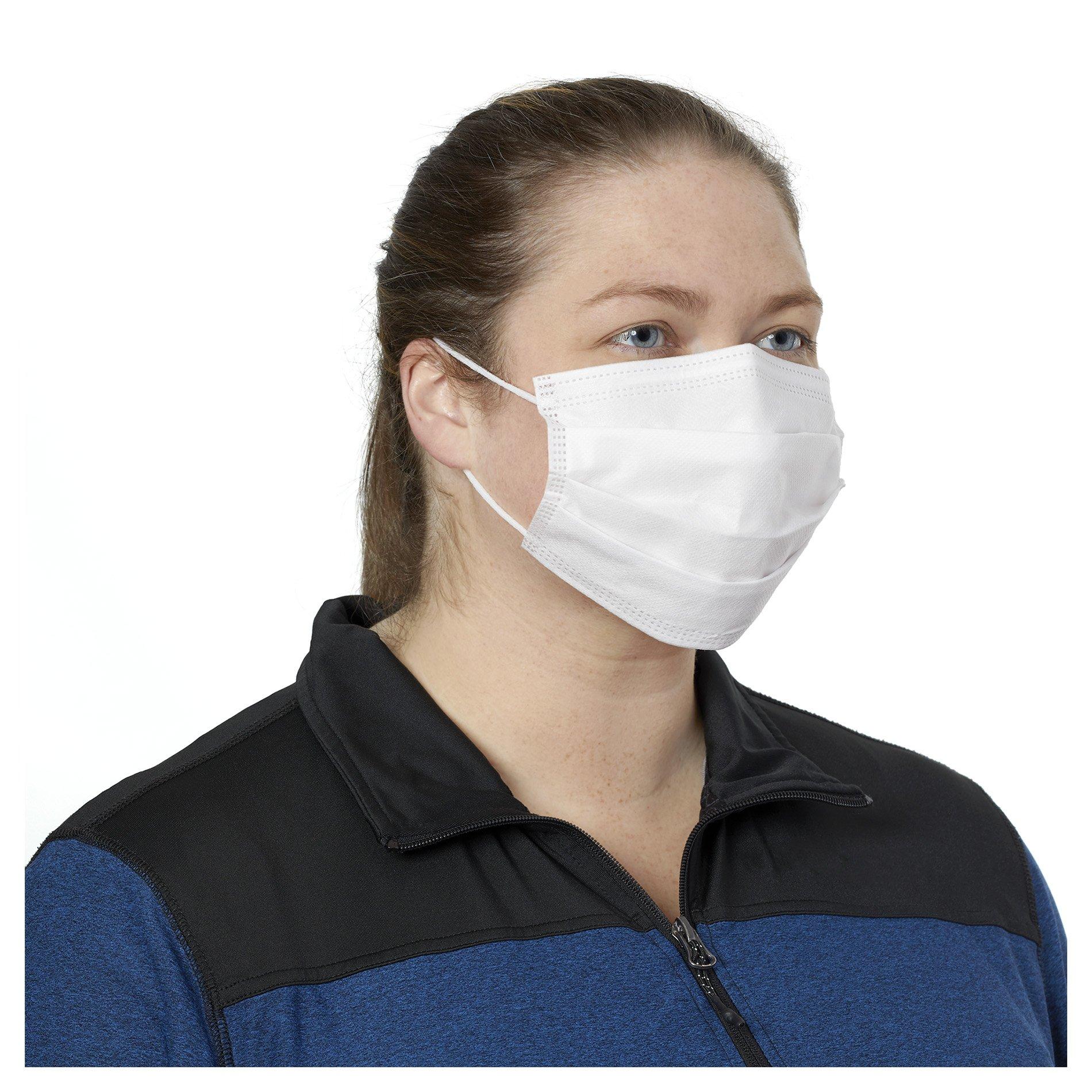 Protective Utility Mask