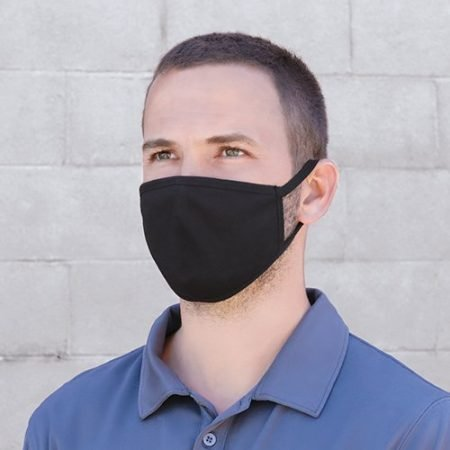 Reusable Cotton Custom Face Masks