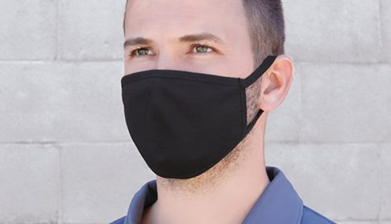 Reusable Cotton Custom Face Masks