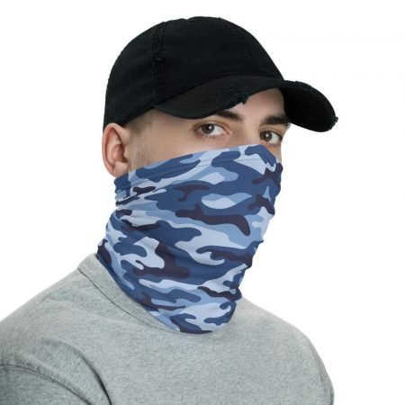 Custom Neck Gaiter Neck Warmer