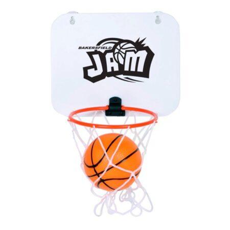 Mini Promotional Basketball Hoop Set