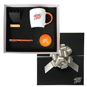 Work From Home Custom Gift Set