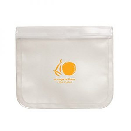 Small Reusable Custom Storage Bag