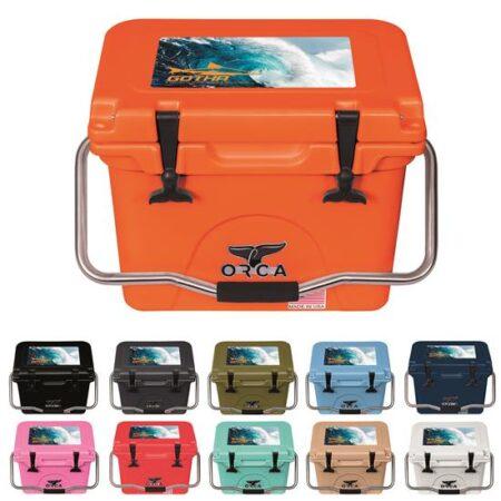 Orca Promotional Cooler - 20 Quart