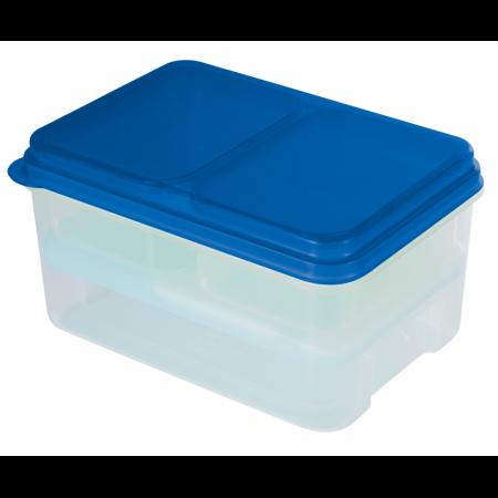 Custom 3 Piece Lunch set w/ Ice Pack