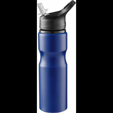 Custom Loki Aluminum Sports Bottle - 28 oz.