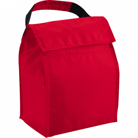 Custom Spectrum Budget 6-Can Lunch Cooler