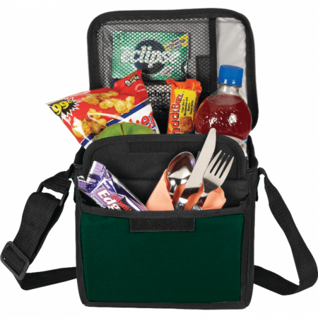 Custom 6-Can Lunch Cooler
