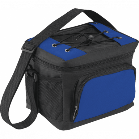Custom Commuter 6-Can Lunch Cooler