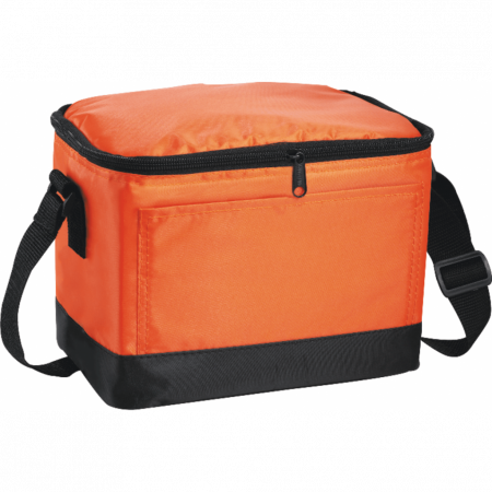Custom Classic 6-Can Lunch Cooler