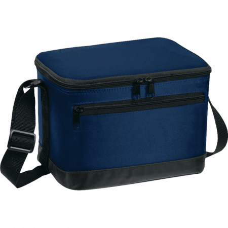 Custom Deluxe 6-Can Lunch Cooler