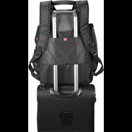 """Custom elleven TSA 17"""" Computer Backpack"""